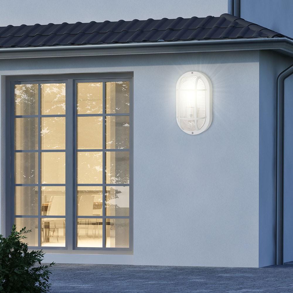 led wand und deckenleuchte f r feuchtr ume anola. Black Bedroom Furniture Sets. Home Design Ideas