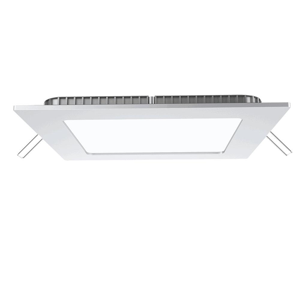 Fabulous ETC Shop - 6W LED Tageslicht Panel zur Decken- und Wandmontage VT MI28