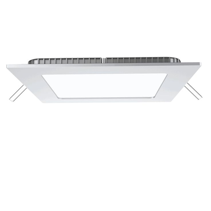 High Quality LED Panel Recessed Downlight Wall Lamp Warm White V-TAC 4819 – Bild 1