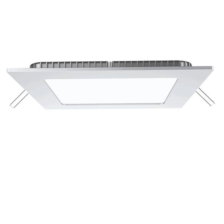 Hochwertiges LED Panel Decken Einbau Leuchte Raster Lampe Wand Beleuchtung warmweiß V-TAC 6295 – Bild 1