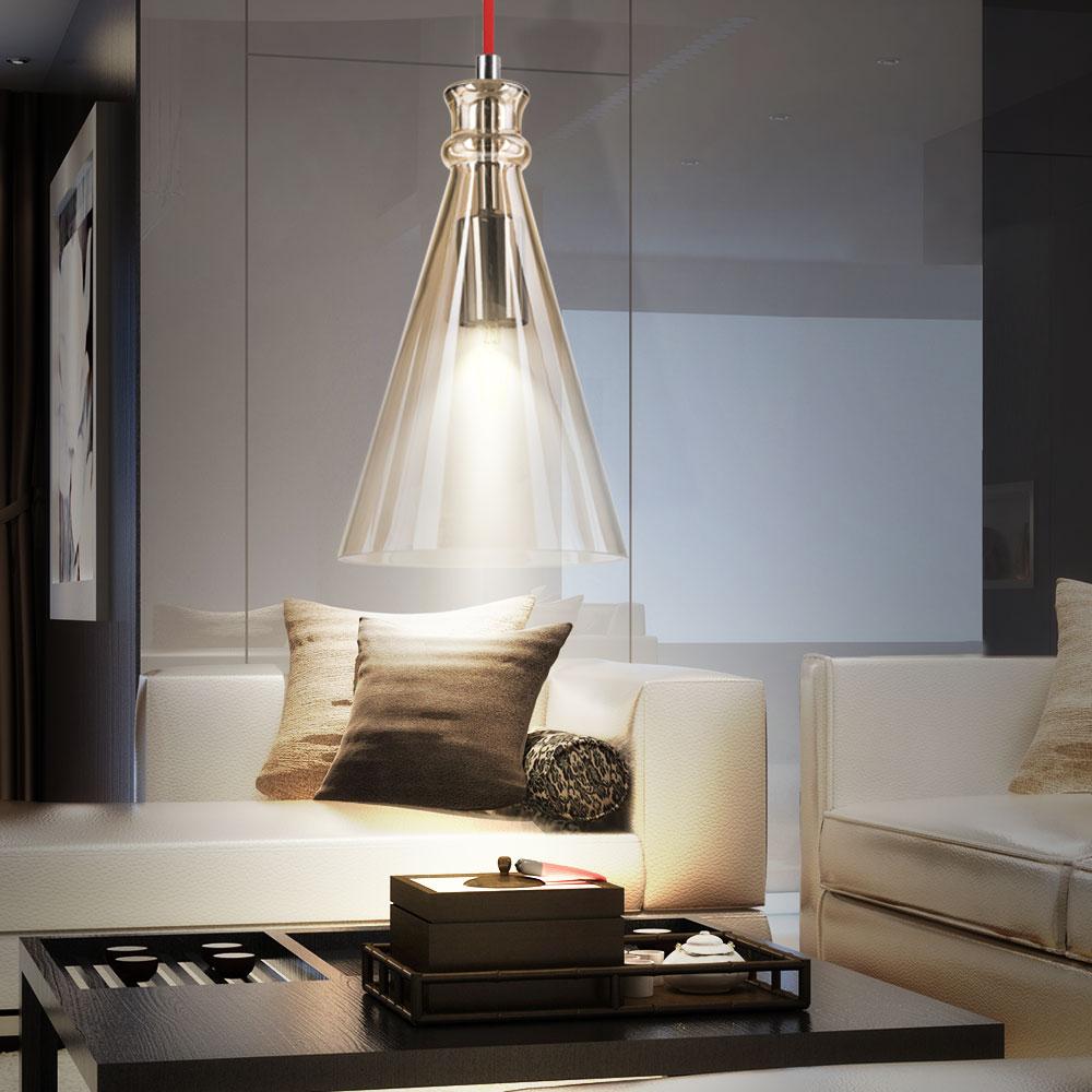 design h ngeleuchte aus glas f r ihre vier w nde serena lampen m bel innenleuchten. Black Bedroom Furniture Sets. Home Design Ideas