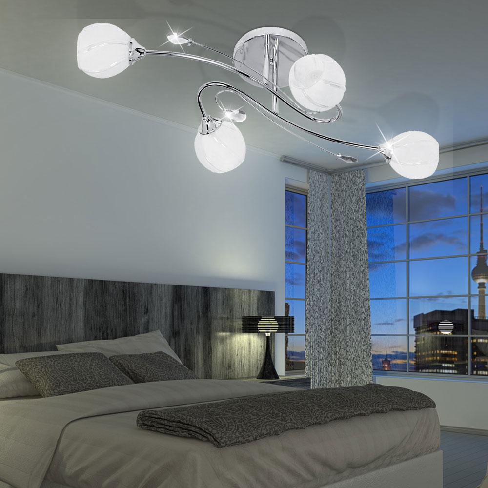 deckenleuchte treppenhaus beleuchtung spot glaskugel lampe. Black Bedroom Furniture Sets. Home Design Ideas