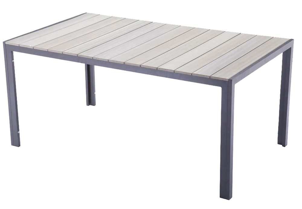 Gartentische - Tisch OLIVIA rechteckig  - Onlineshop ETC Shop