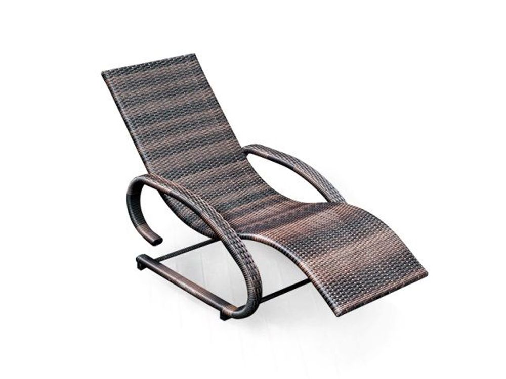 Bänke und Liegen - Sonnenliege VIGO  - Onlineshop ETC Shop