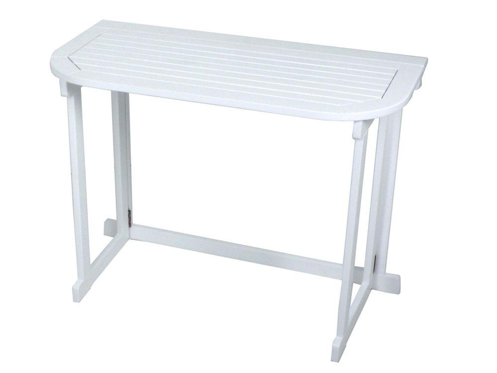 Gartentische - Balkon Tisch MANILA  - Onlineshop ETC Shop