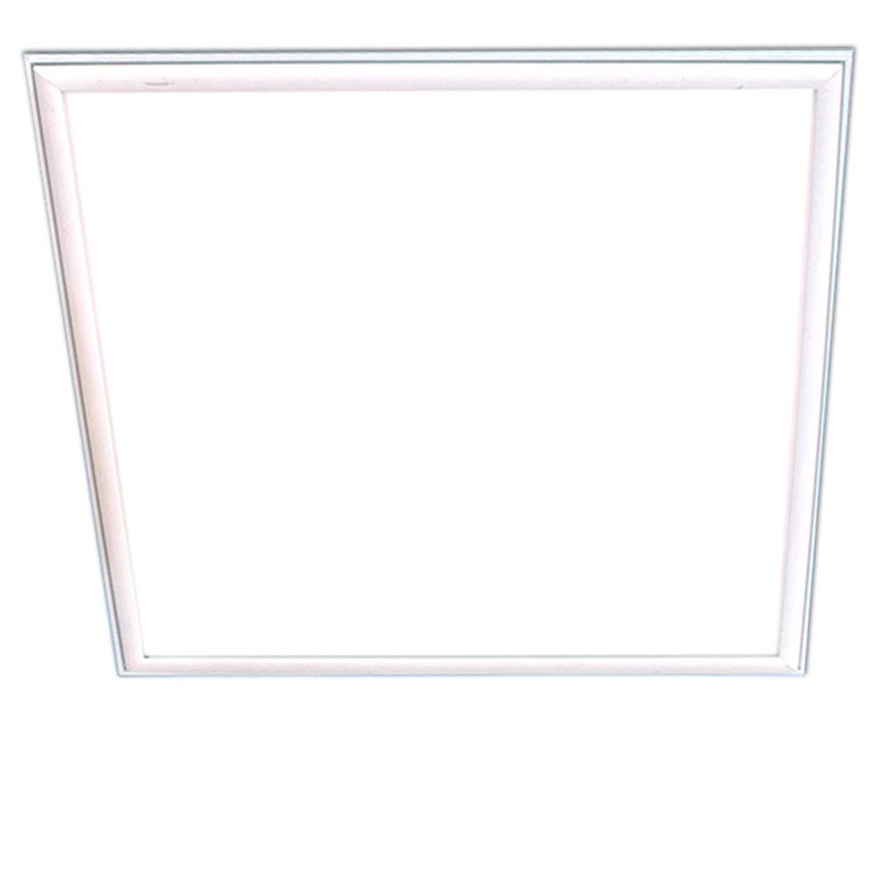 led panel 45 watt b ro raster decken beleuchtung wand einbau leuchte lampe eek a ebay. Black Bedroom Furniture Sets. Home Design Ideas
