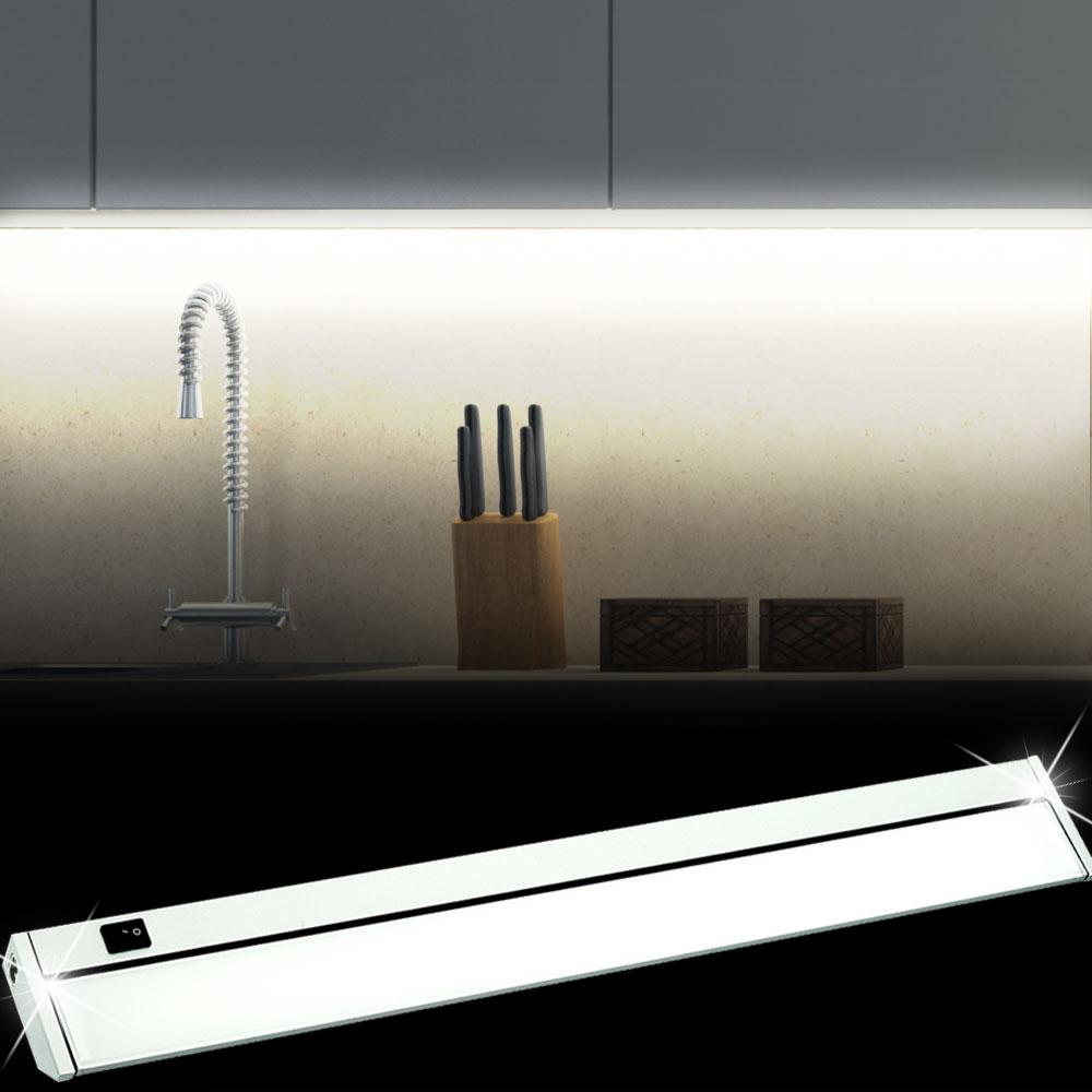 led unterbauleuchte aus alu f r ihre k che vt 8112 lampen m bel innenleuchten auf und. Black Bedroom Furniture Sets. Home Design Ideas
