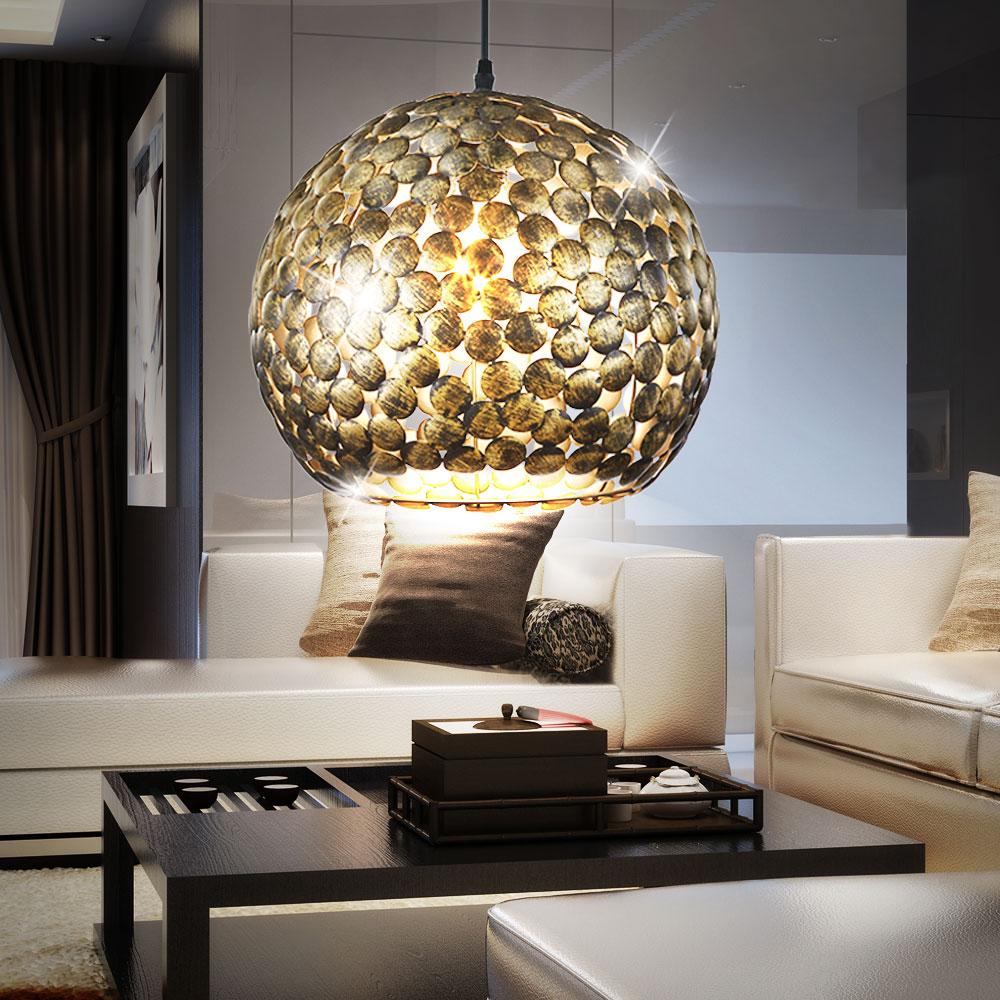 5 watt led h ngelampe in altmessing f r den wohnraum frieda unsichtbar lampen m bel. Black Bedroom Furniture Sets. Home Design Ideas