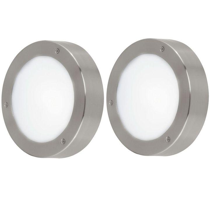 2 appliques LED set pour votre VENTO en plein air – Bild 1