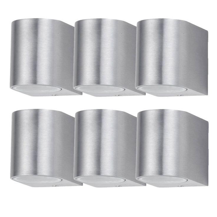 Lampes de mur en aluminium pour votre extérieur – Bild 4