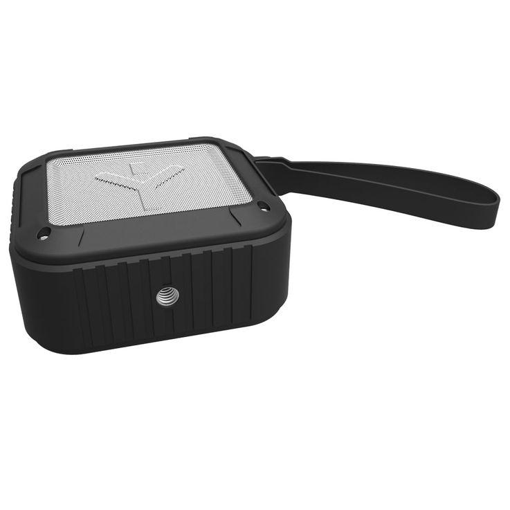MP3 Tablet Lautsprecher Außen Garten Outside Audio Sound Box Hi-Fi Fahrrad-Halterung Smartphone  – Bild 5