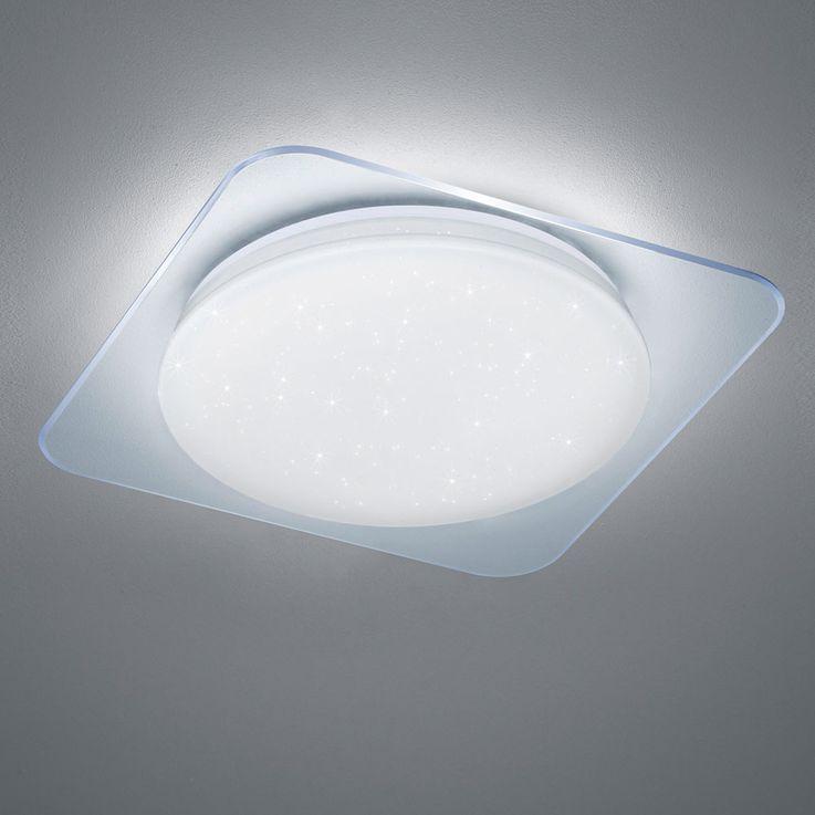 LED Deckenleuchte mit Sternenhimmel-Optik SAKAI – Bild 4