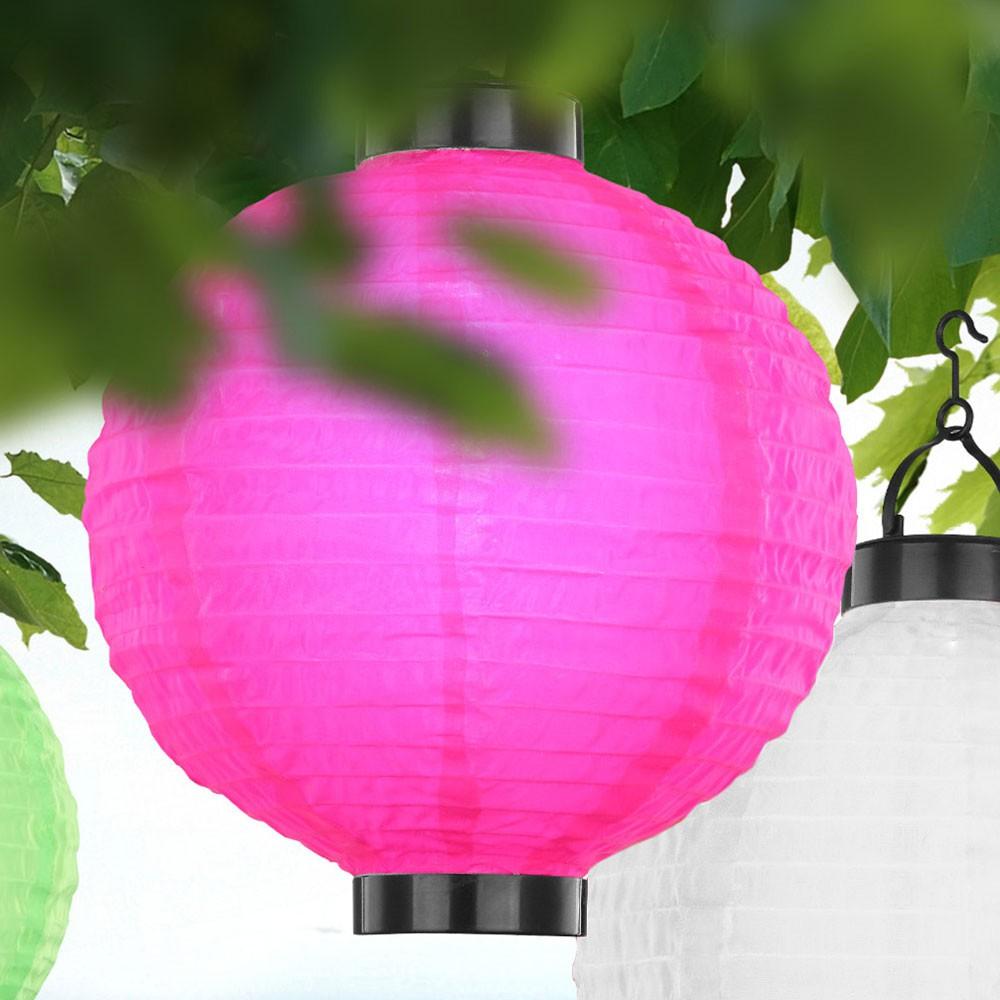 2er set led solarlampion f r ihren garten unsichtbar lampen m bel au enleuchten h ngeleuchten. Black Bedroom Furniture Sets. Home Design Ideas