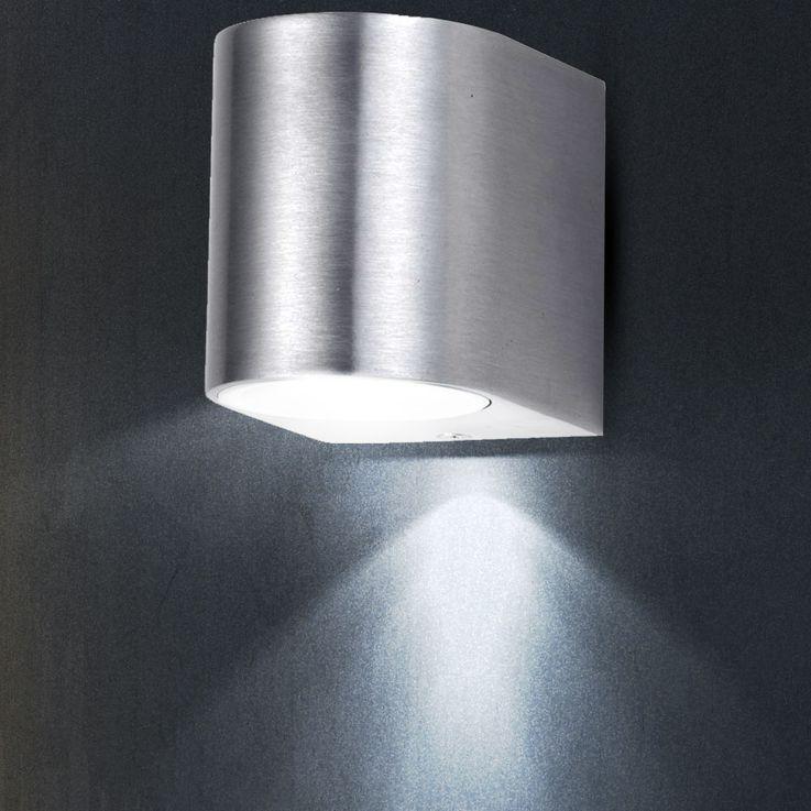 Luminaires paroi extérieure Qualité version incl. Lampes LED – Bild 8