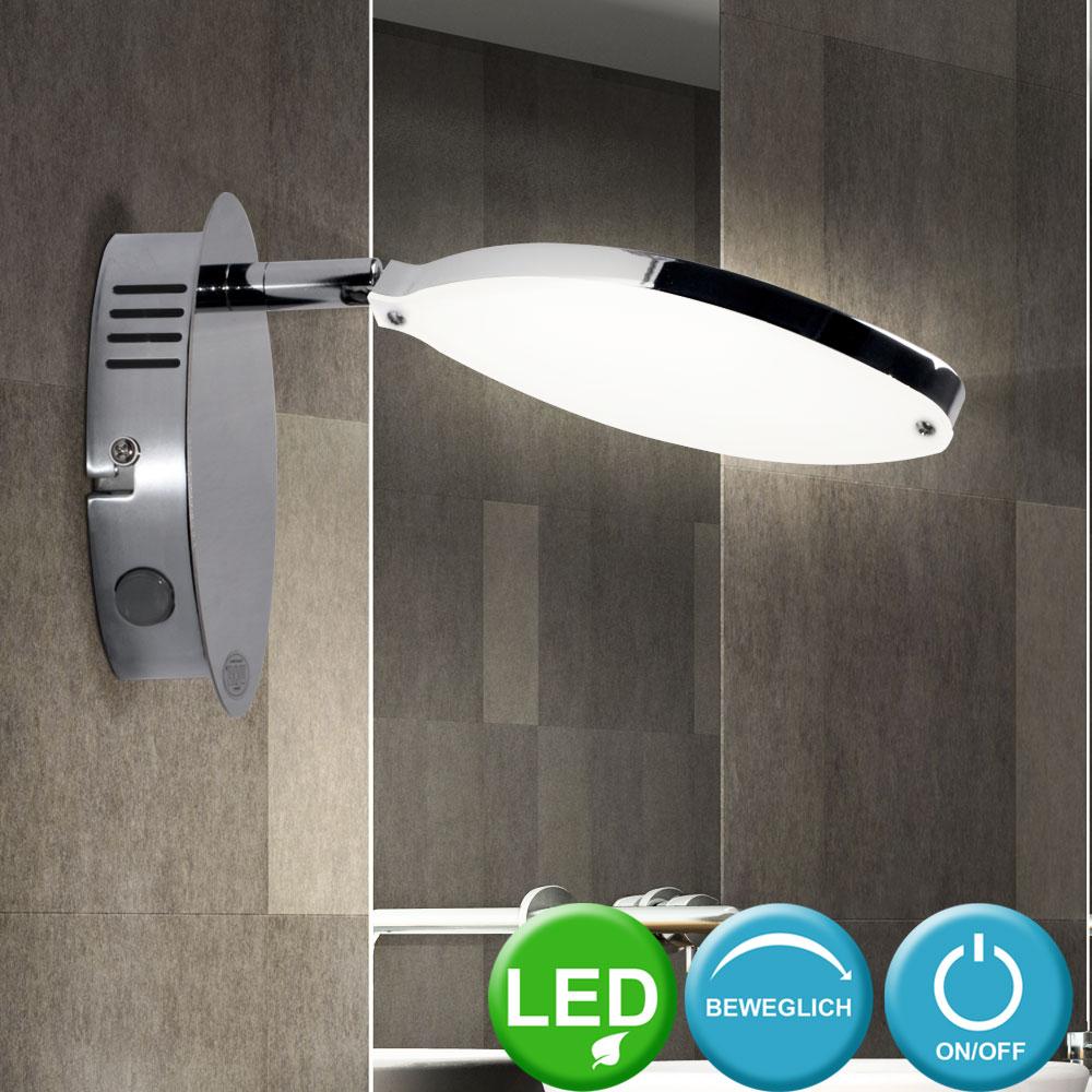 led wandleuchte f r ihren innenraum charlize lampen m bel innenleuchten wandbeleuchtung. Black Bedroom Furniture Sets. Home Design Ideas