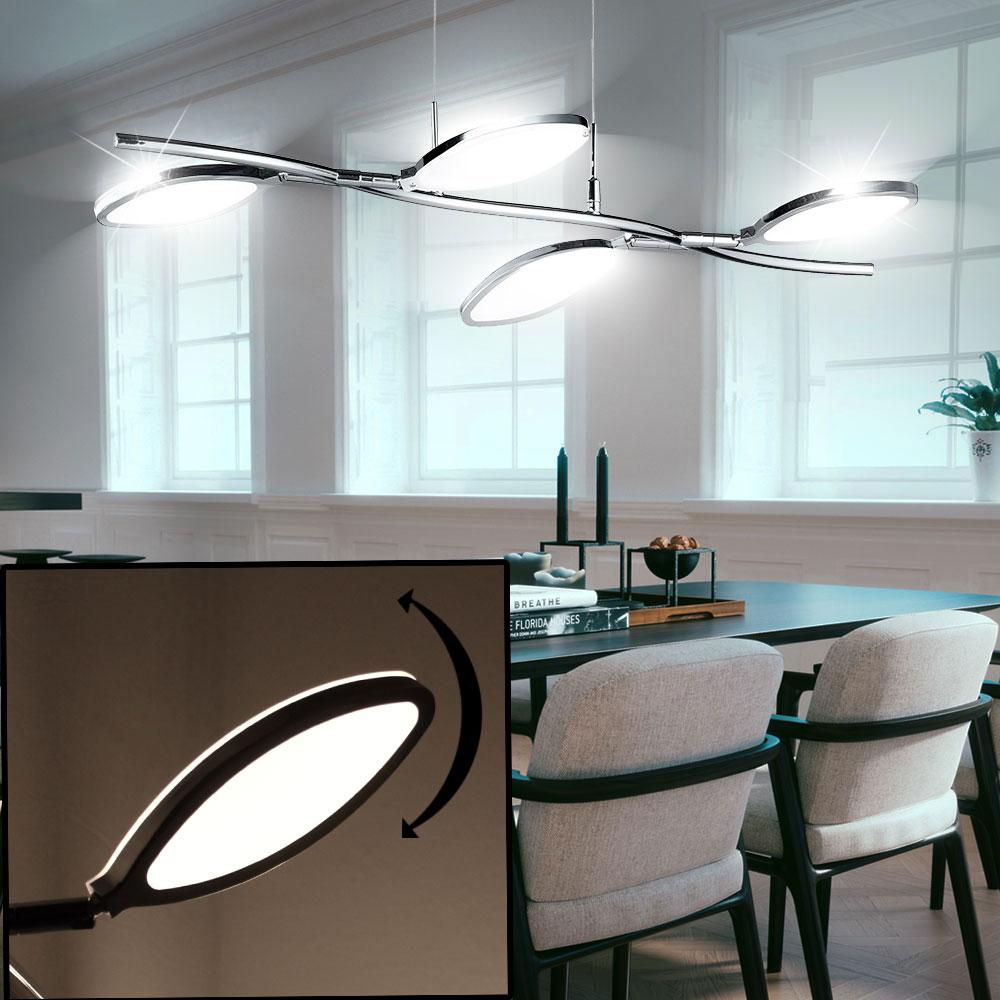 led h ngeleuchte verstellbaren spots f r ihren flur charlize lampen m bel r ume wohnzimmer. Black Bedroom Furniture Sets. Home Design Ideas