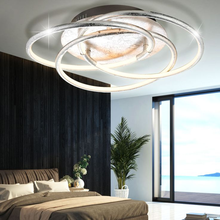 Design LED ceiling lights in different colors BARNA – Bild 4