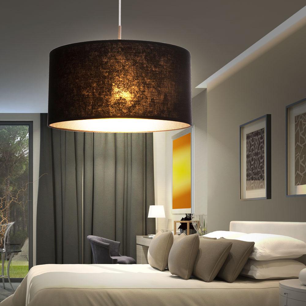 luxus pendellampen silber deckenstrahler esszimmer tischleuchten stehbeleuchtung ebay. Black Bedroom Furniture Sets. Home Design Ideas