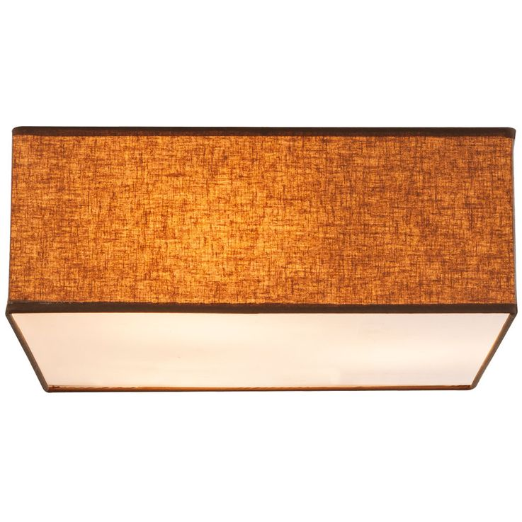 Ceiling lamp in brown for your living room PACO – Bild 6