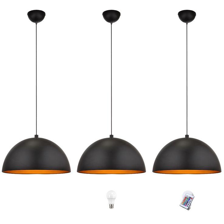 Pendulum light with LED or RGB LED illuminant – Bild 1