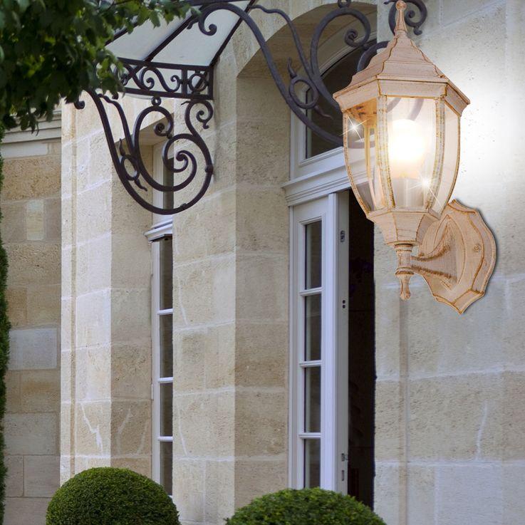 Applique murale design avec ampoules LED ou LED RGB – Bild 4