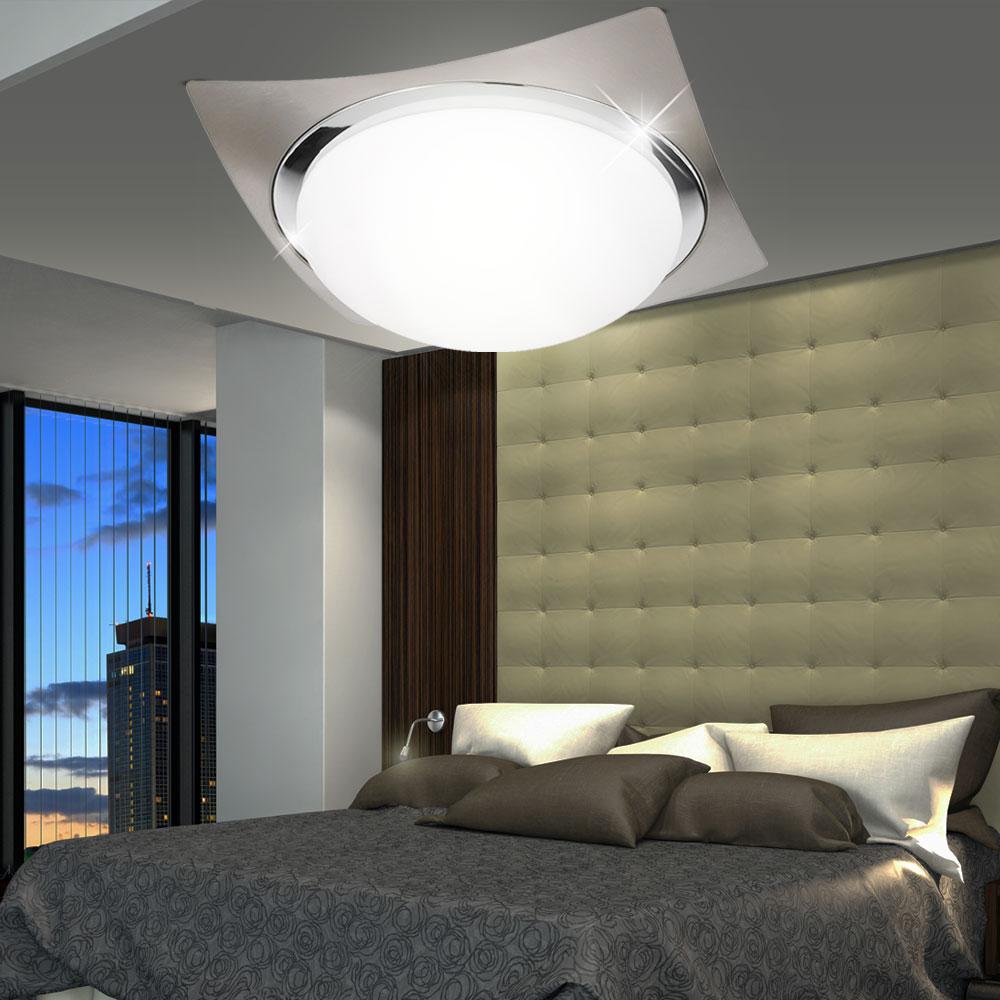 design led deckenleuchte f r den wohnraum keira lampen m bel r ume wohnzimmer. Black Bedroom Furniture Sets. Home Design Ideas