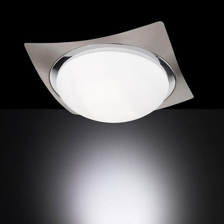 High quality LED ceiling light for living room KEIRA – Bild 5