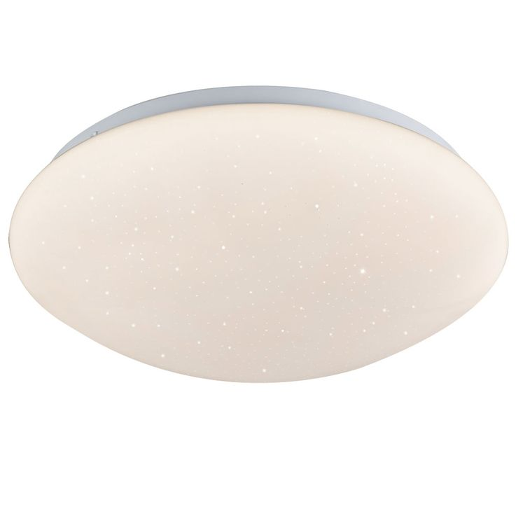 RGB LED ceiling lamp sleep room stars sky effect lamp REMOTE CONTROL  Globo 48363RGB – Bild 1