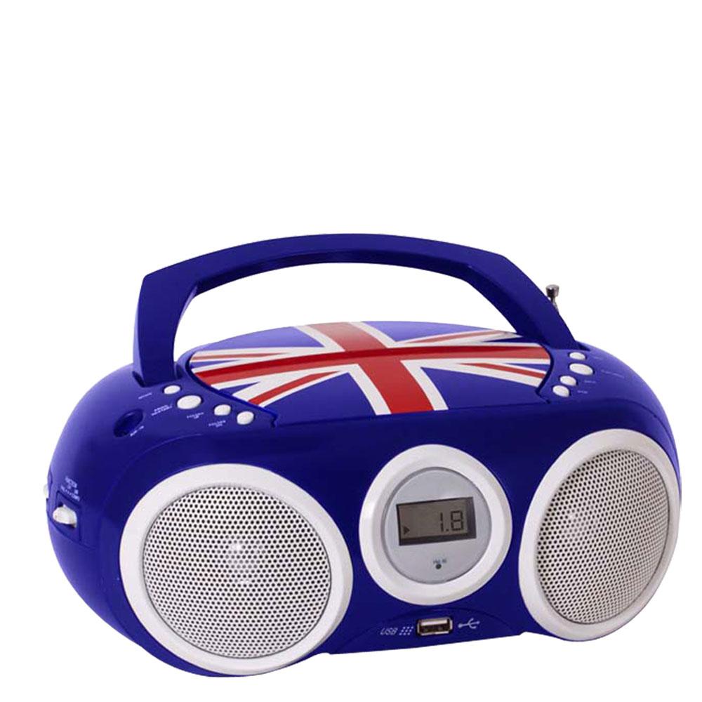 jungen cd spieler mit usb anschluss und radio audio. Black Bedroom Furniture Sets. Home Design Ideas