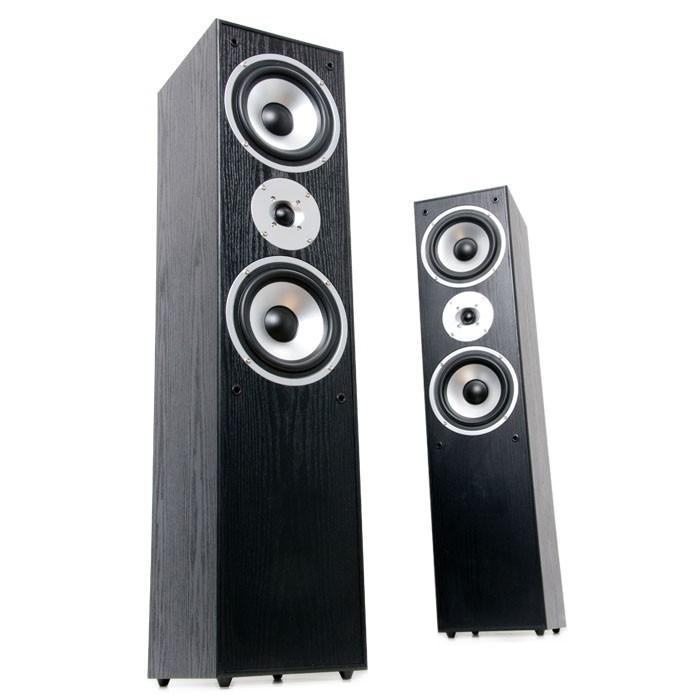 HiFi home theater stereo Bluetooth USB MP3 amplifier stand boxes HIFI premium 20 – Bild 2