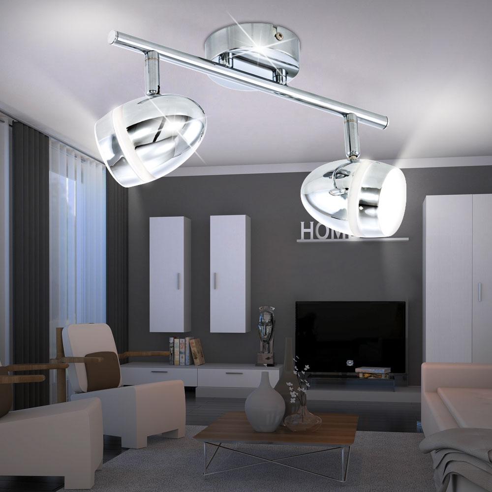 design led deckenleuchten wohnzimmer glaslampen. Black Bedroom Furniture Sets. Home Design Ideas