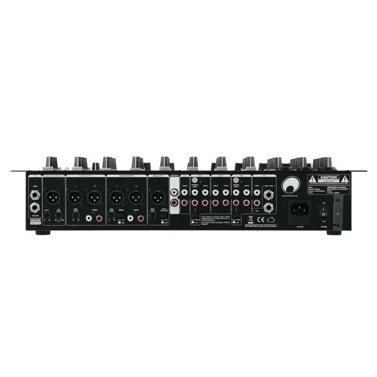 OMNITRONIC CM-5300 Club-Mixer 10006950 – Bild 2