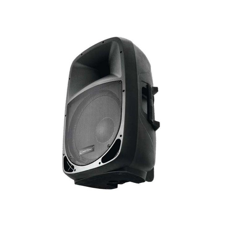OMNITRONIC VFM-208A 2-Wege Lautsprecher, aktiv – Bild 2