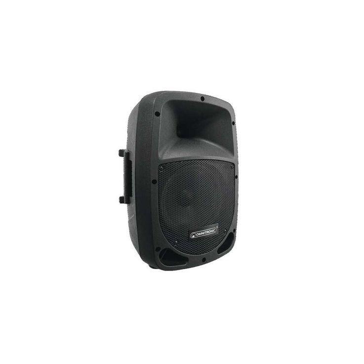 OMNITRONIC VFM-208AP 2-Wege Lautsprecher, aktiv – Bild 1