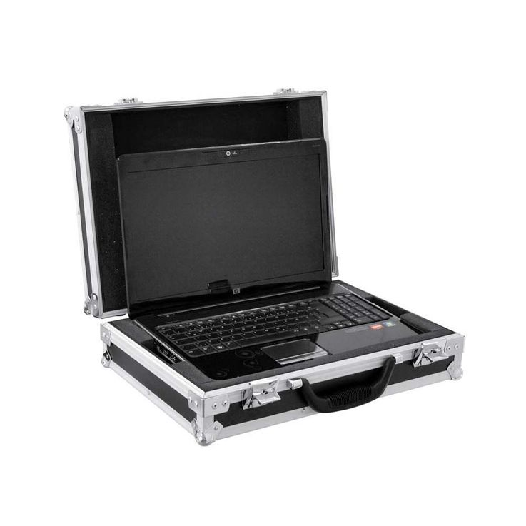 ROADINGER Laptop-Case LC-15 maximal 370x255x30mm – Bild 5