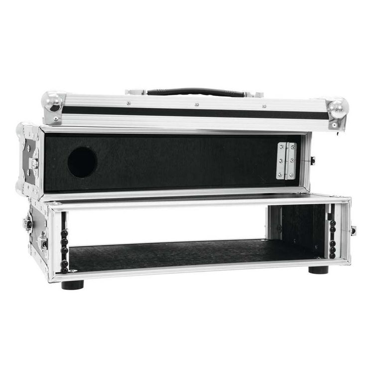 ROADINGER Flightcase Funkmikrofon-Systeme 30126020 – Bild 5