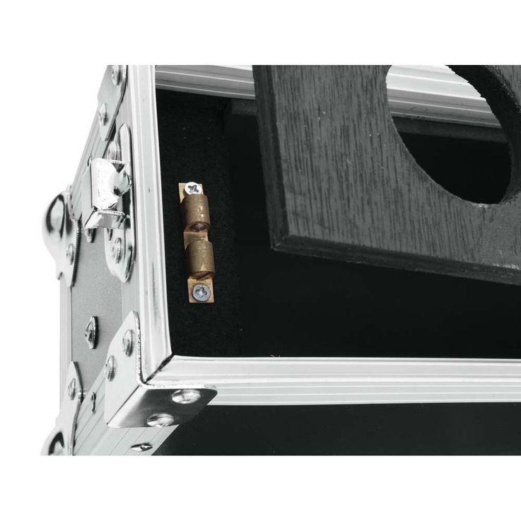 ROADINGER Flightcase Funkmikrofon-Systeme 30126020 – Bild 6