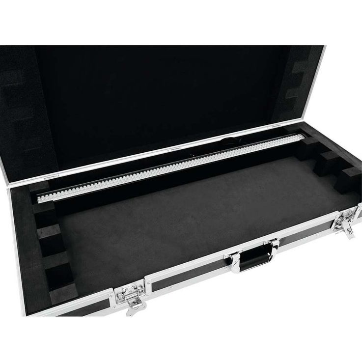 ROADINGER Flightcase EC-B252 4x LED BAR-252 RGB 31005055 – Bild 5