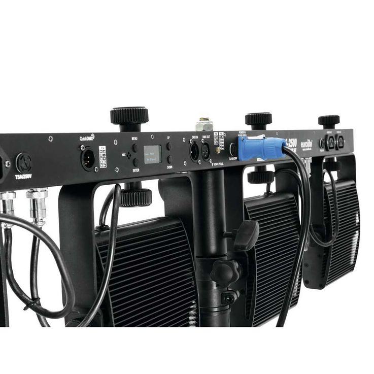 EUROLITE LED KLS-2500 Kompakt-Lichtset 42109892 – Bild 3