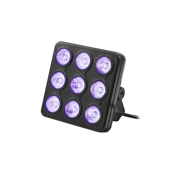 EUROLITE LED Party Panel RGB+UV – Bild 4