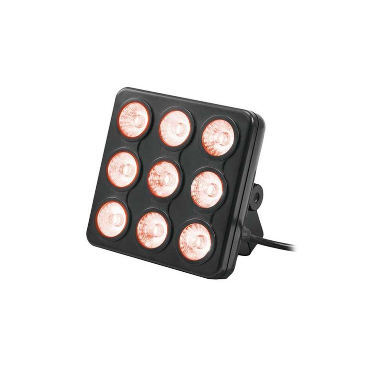 EUROLITE LED Party Panel RGB+UV 42110199 – Bild 5