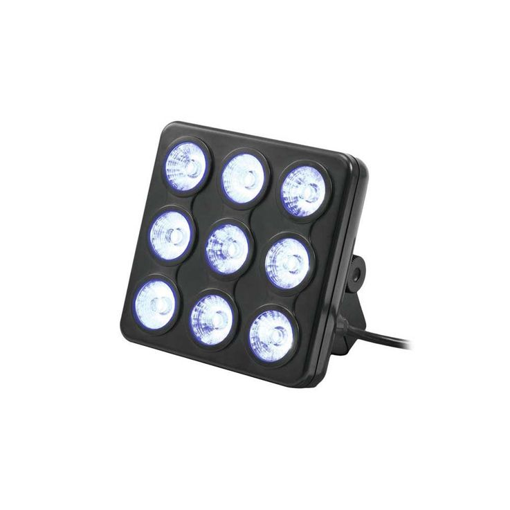 EUROLITE LED Party Panel RGB+UV – Bild 6