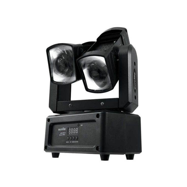 EUROLITE LED MFX-2 Strahleneffekt 50944302 – Bild 6