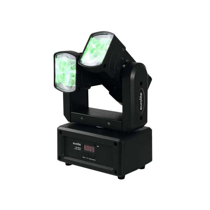 EUROLITE LED MFX-2 Strahleneffekt 50944302 – Bild 7