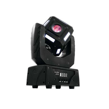 EUROLITE LED MFX-3 Action Cube – Bild 7