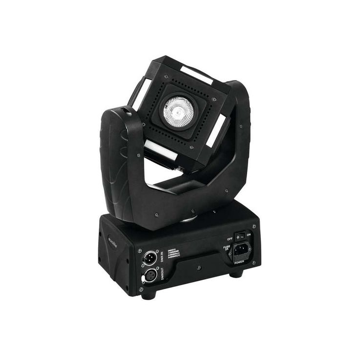 EUROLITE LED MFX-3 Action Cube 50944303 – Bild 2