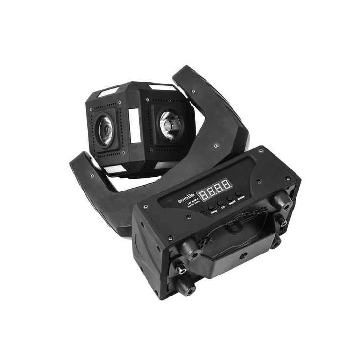EUROLITE LED MFX-3 Action Cube 50944303 – Bild 3
