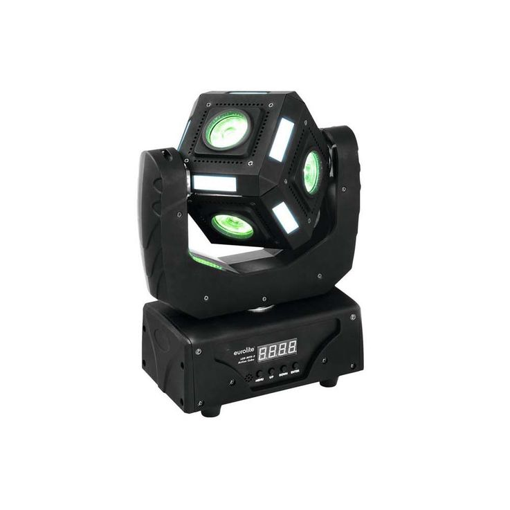 EUROLITE LED MFX-3 Action Cube 50944303 – Bild 6