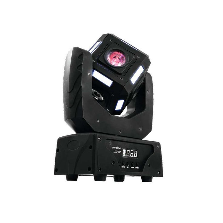 EUROLITE LED MFX-3 Action Cube 50944303 – Bild 7