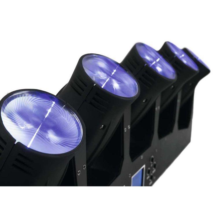 EUROLITE LED MFX-5 Strahleneffekt – Bild 4